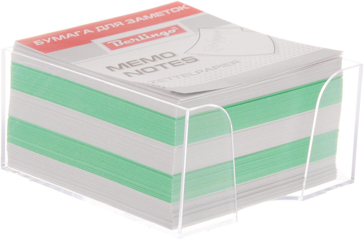 все цены на Berlingo Бумага для заметок Standard 500 листов ZP7613 онлайн