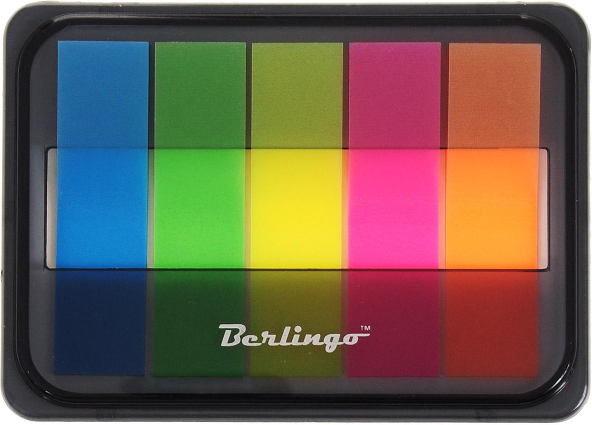 все цены на Berlingo Бумага для заметок 1,2 х 4,5 см 20 листов онлайн