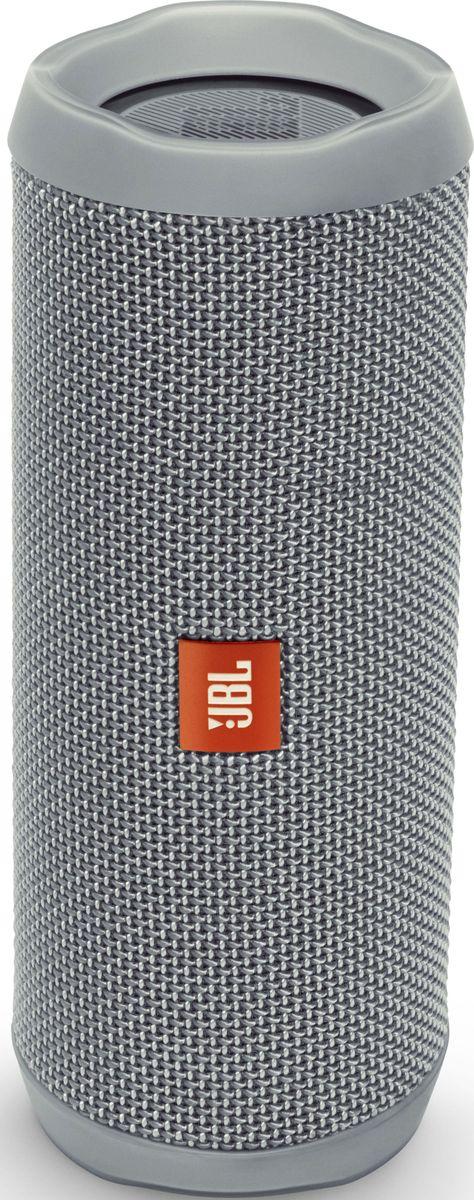 Беспроводная колонка JBL Flip 4, Gray