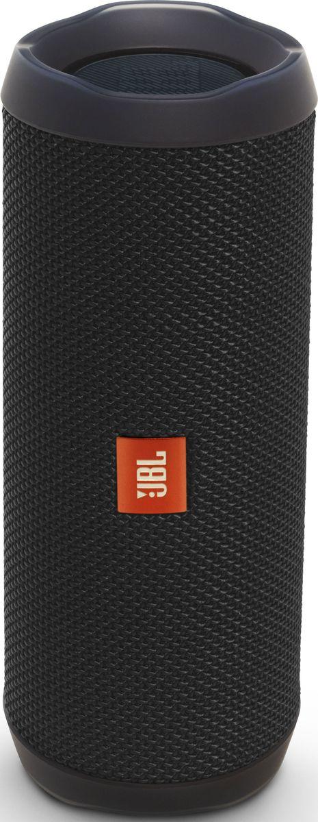 Беспроводная колонка JBL Flip 4, Black