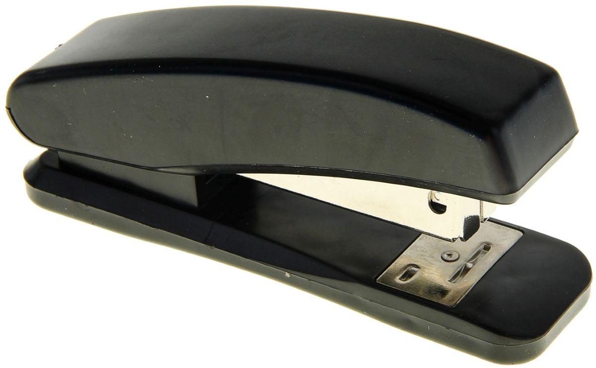 OfficeSpace Степлер №24/6 цвет черный