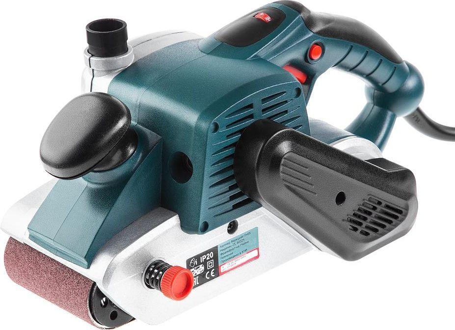 цена на Шлифовальная машинка ленточная Hammer Premium LSM1000