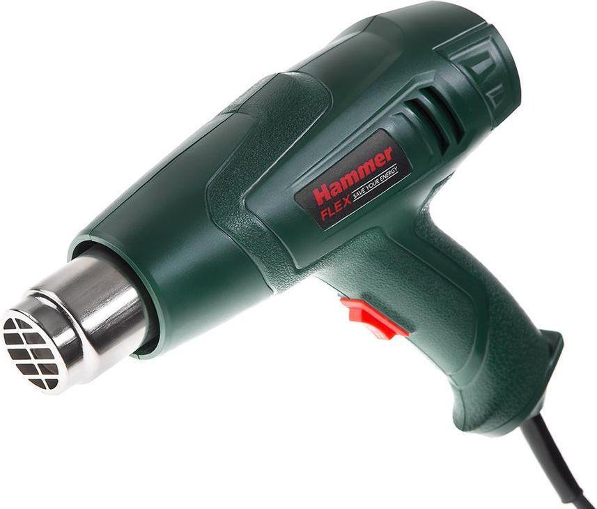 Фен технический Hammer Flex HG2000LE мотопомпа hammer flex mtp285 2 4 х такт 3 6 л с 500 л мин