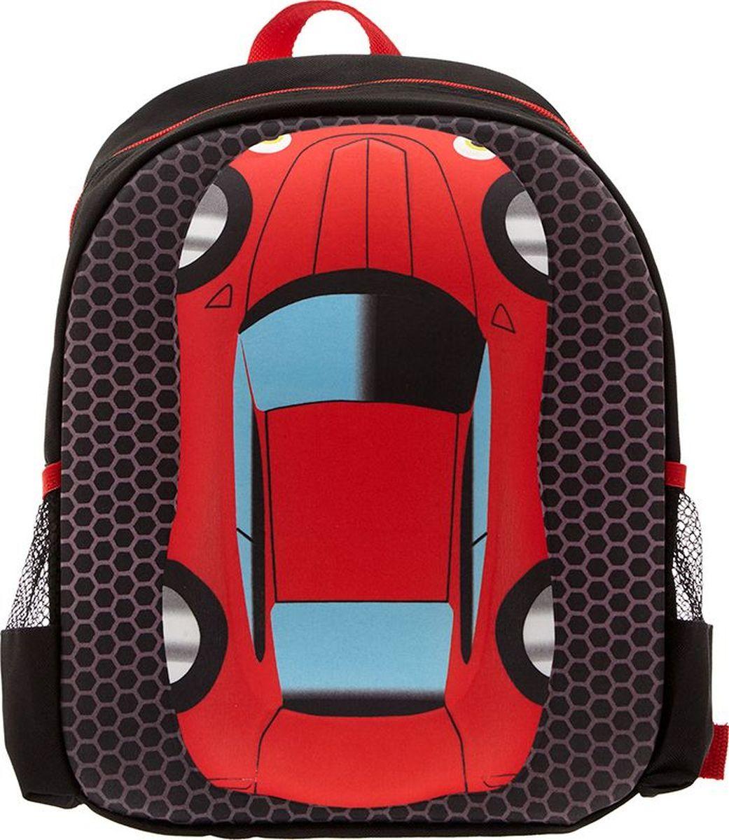 3D Bags Рюкзак дошкольный Машина 3d bags рюкзак дошкольный машина