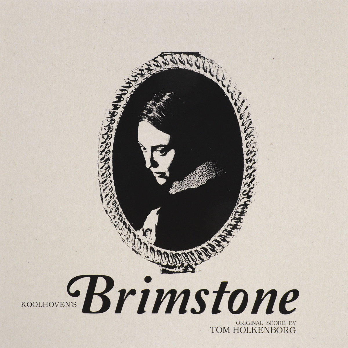 лучшая цена Tom Holkenborg. Koolhoven's Brimstone. Original Picture Soundtrack (LP)