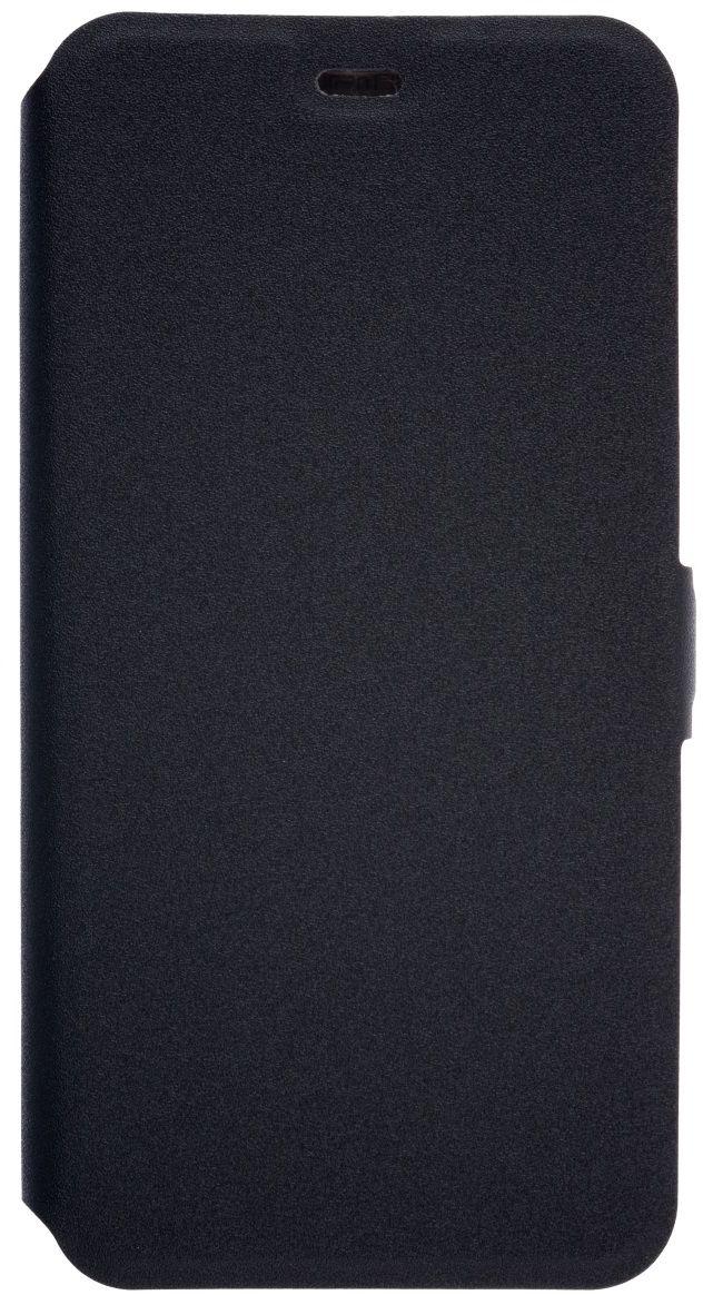 Prime Book чехол для Xiaomi Mi 5C, Black xiaomi mi 5c soft screen protector transparent