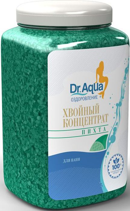Dr.  AquaХвойный концентрат