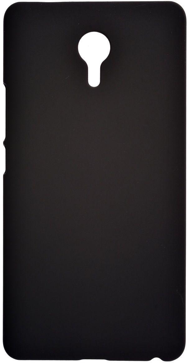 Skinbox Shield 4People чехол для Meizu M3 Max, Black meizu m3 max gold white
