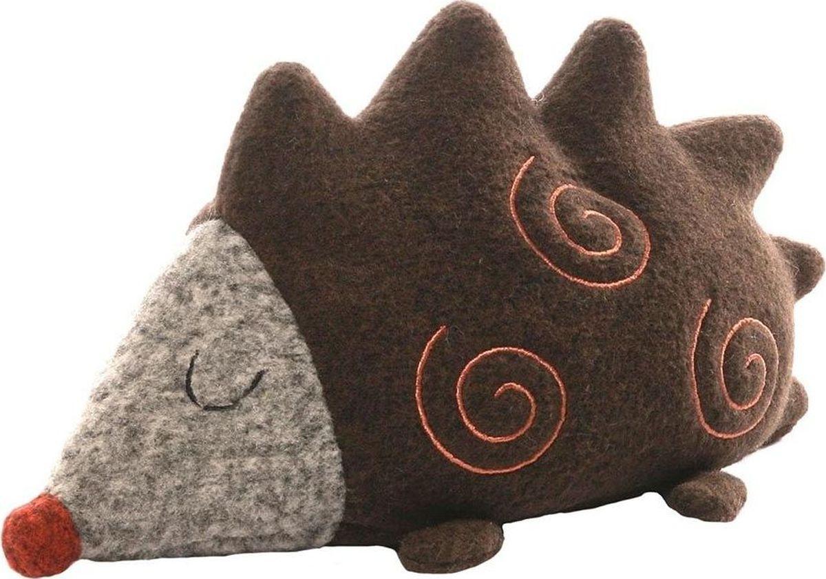 Gund Мягкая игрушка Ren Hedgehog 12,5 см недорого
