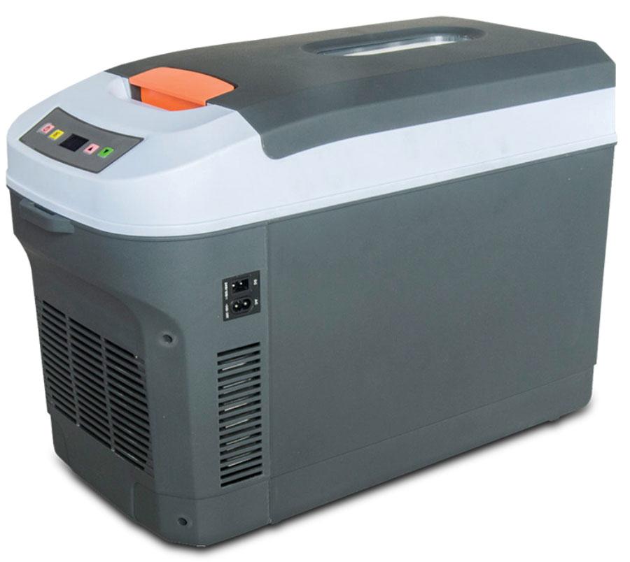 Холодильник автомобильный AVS CC-22WA, 22 л