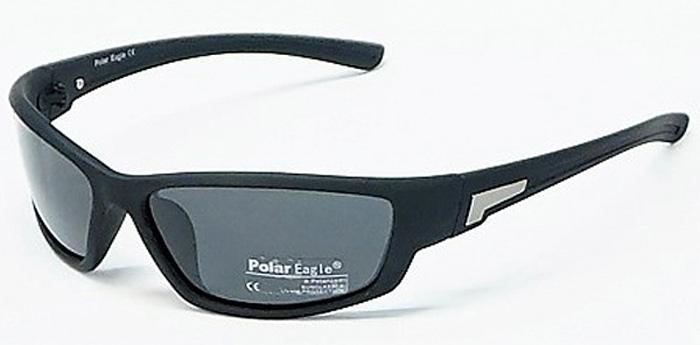 купить Очки солнцезащитные мужские Polar Eagle, цвет: черный. PH6303 по цене 1495 рублей