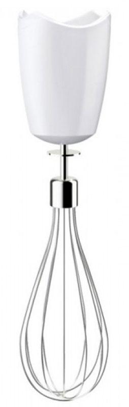 Braun MQ10, White насадка-венчик для блендера