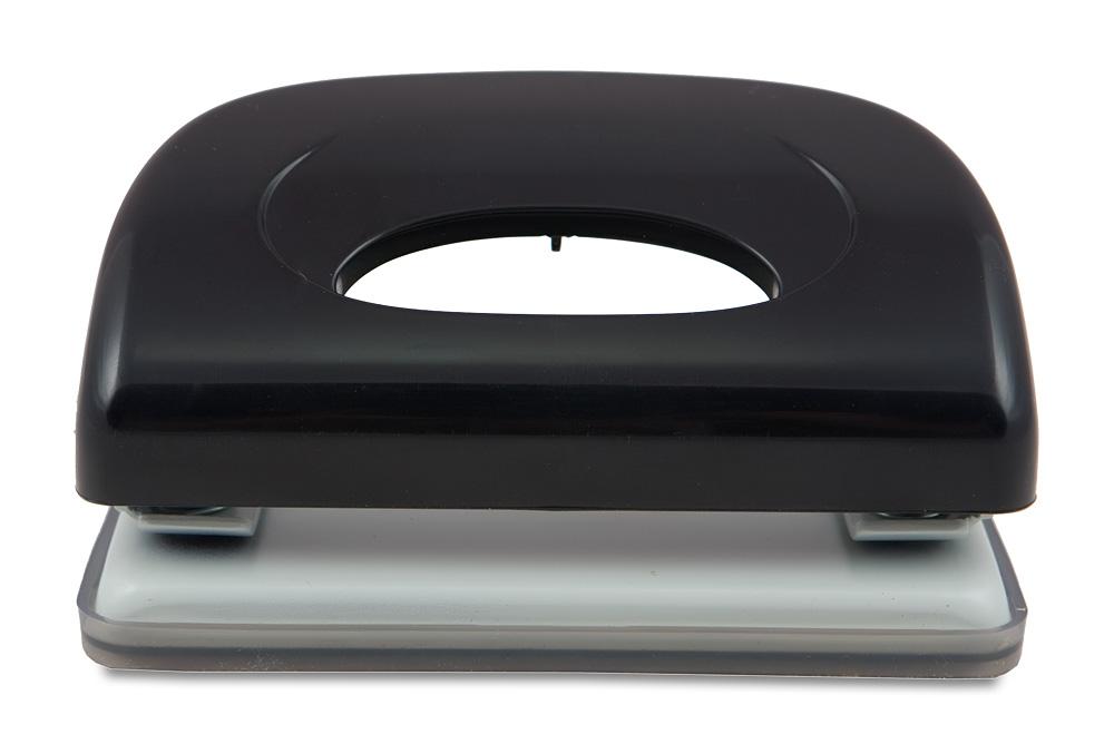 Kw-Trio Дырокол Dolphin 091X9 цвет черный 10 листов цены