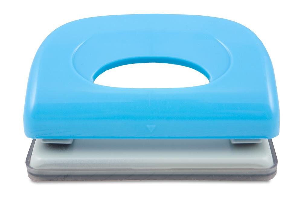 KW-trio Дырокол Dolphin 091X9 цвет синий 10 листов цены
