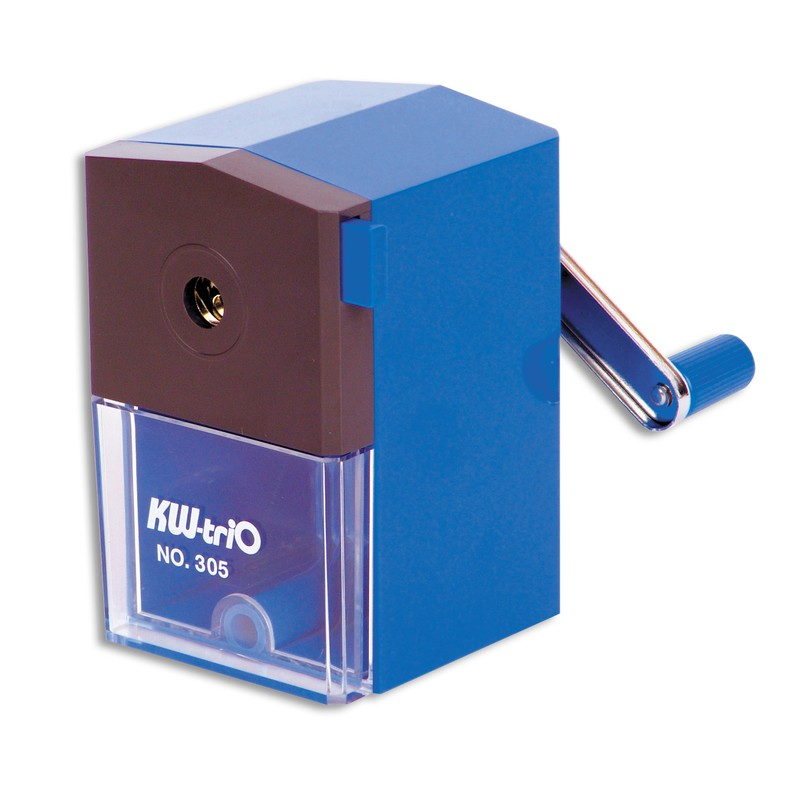 KW-trio Точилка 305A цвет синий