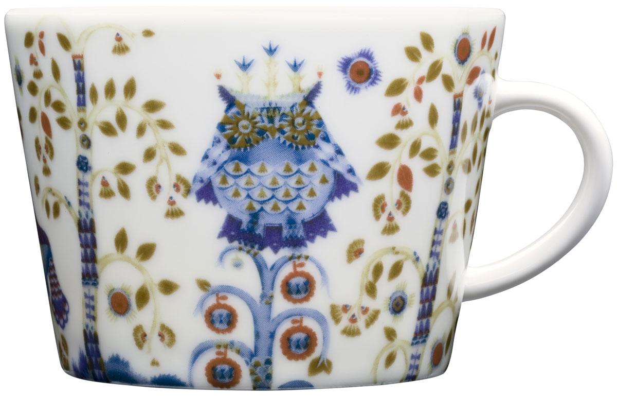 Чашка кофейная Iittala Taika, 200 мл пиала iittala sarjaton цвет белый 680 мл