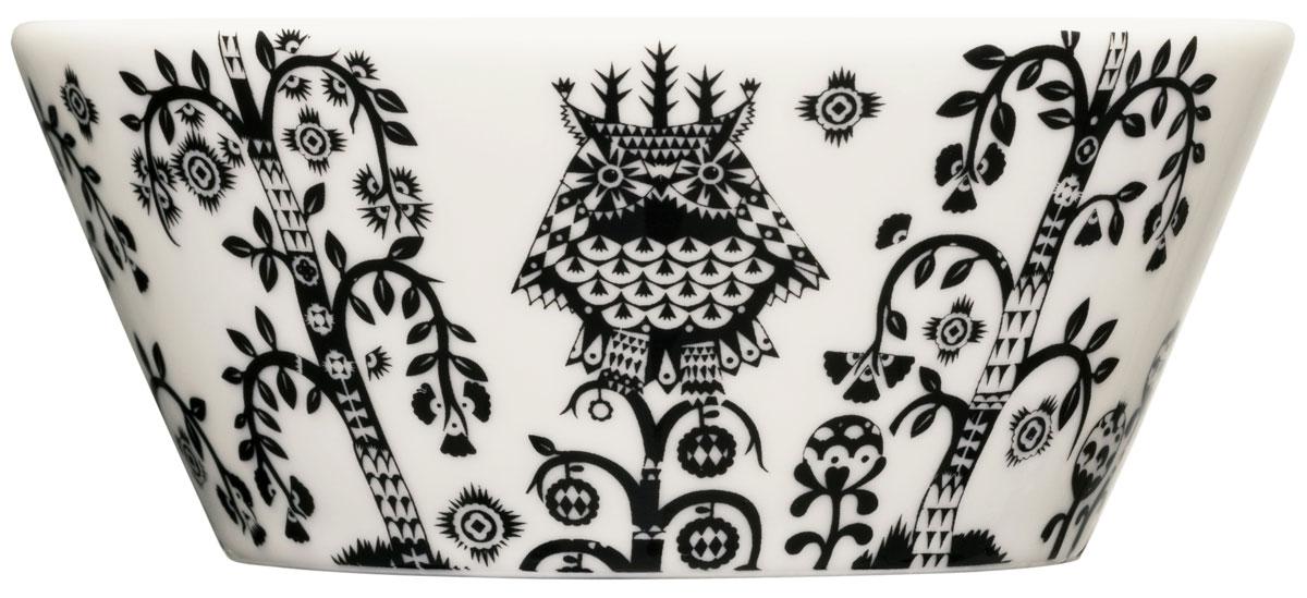 Чаша Iittala Taika, цвет: черный, 300 мл пиала iittala sarjaton цвет белый 680 мл