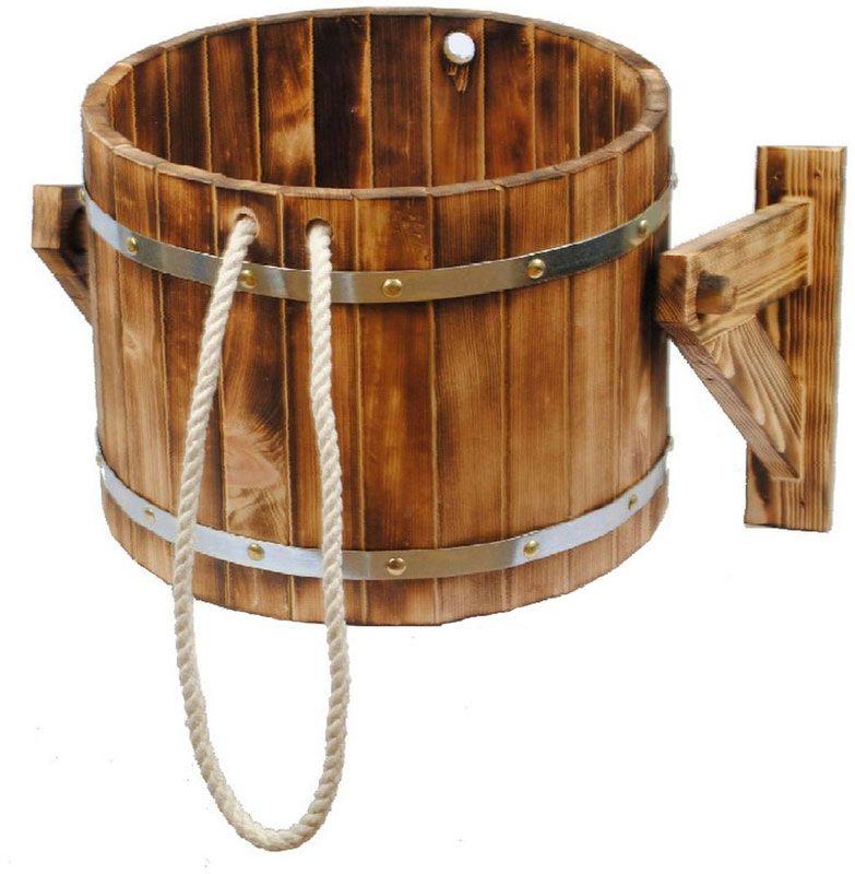 Обливное устройство Доктор Баня Викинг, 16 л ковш черпак доктор баня викинг 1л