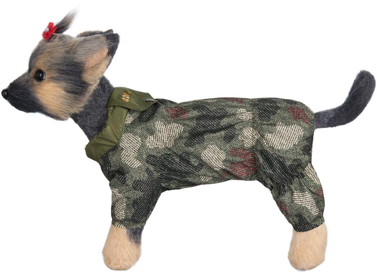 "Комбинезон для собак Dogmoda ""Чихуахуа"", унисекс. DM-160342"