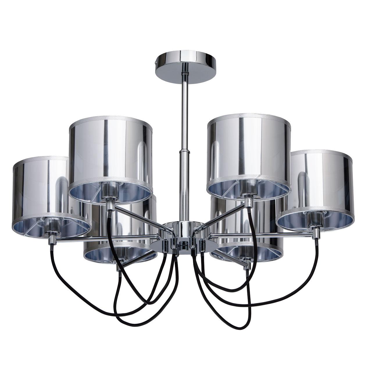 Потолочный светильник MW-Light, E14, 240 Вт потолочный светильник mw light e14 480 вт