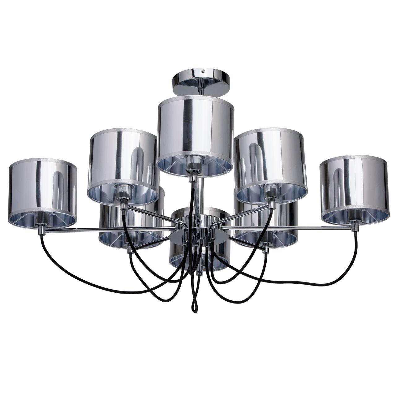 Потолочный светильник MW-Light, E14, 320 Вт потолочный светильник mw light e14 480 вт
