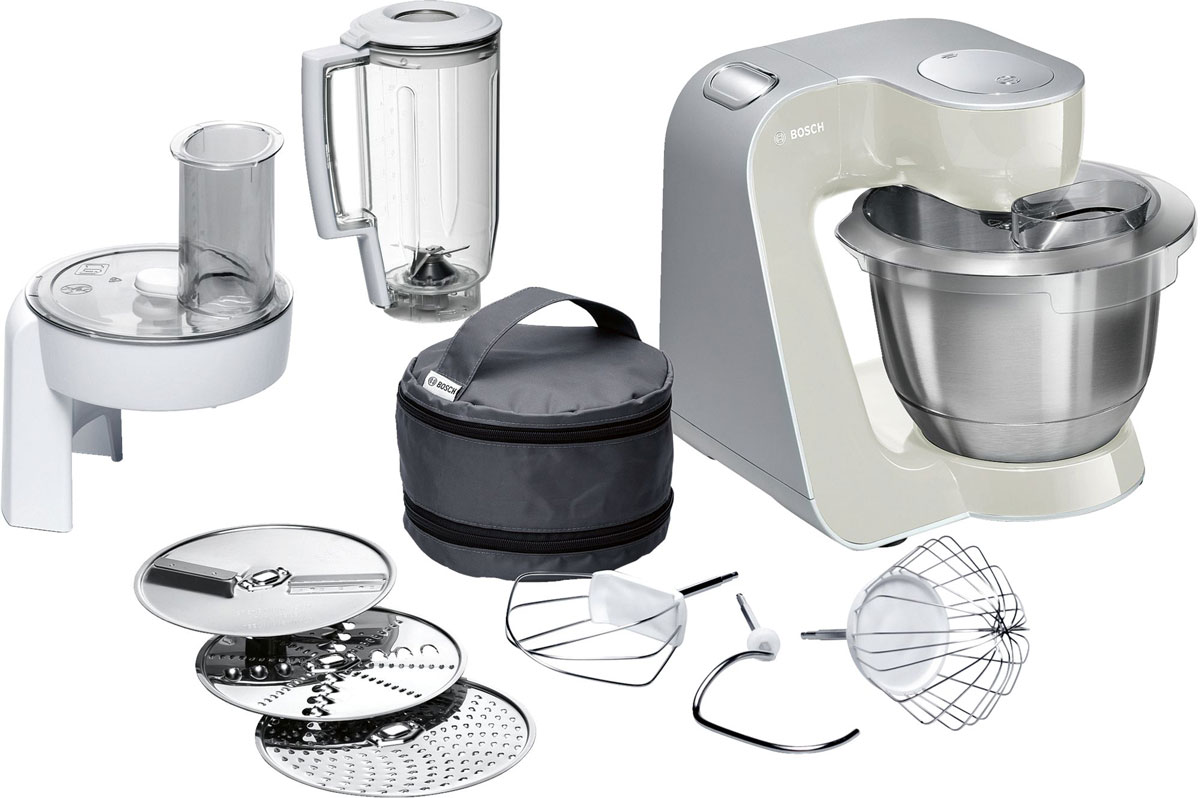 Кухонный комбайн Bosch MUM58L20