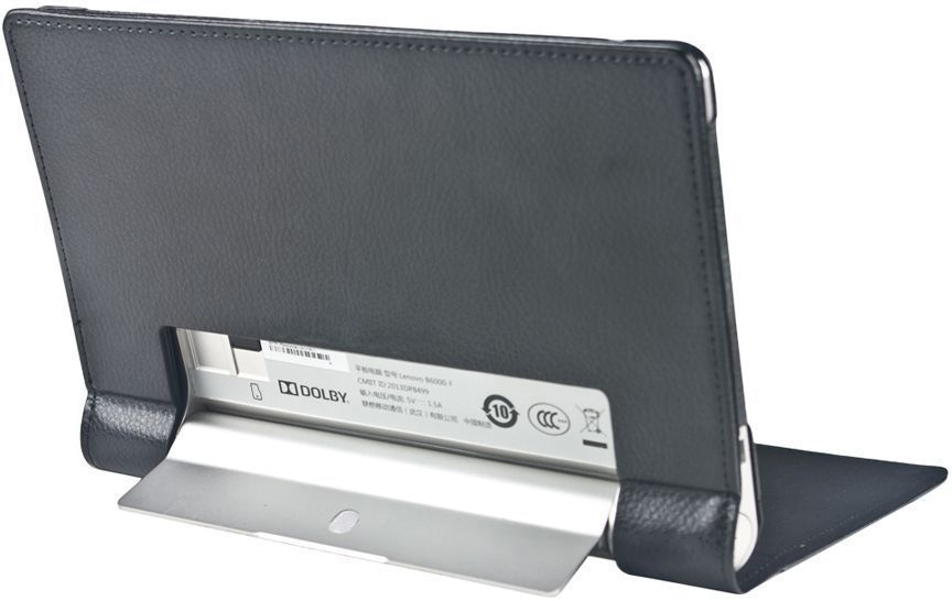 IT Baggage чехол для Lenovo Yoga Tablet 3 8, Black it baggage чехол для lg g pad 8 3 black