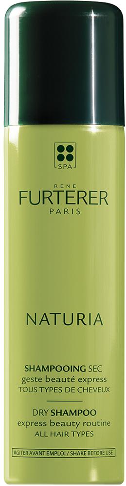 Rene Furterer Naturia Сухой шампунь для частого применения, 250 мл