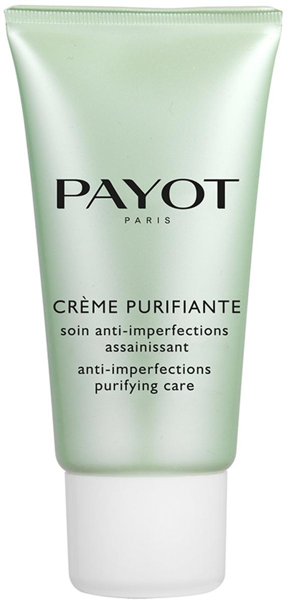 Payot Pate Grise Регулирующий крем-флюид против высыпаний, 50 мл недорого