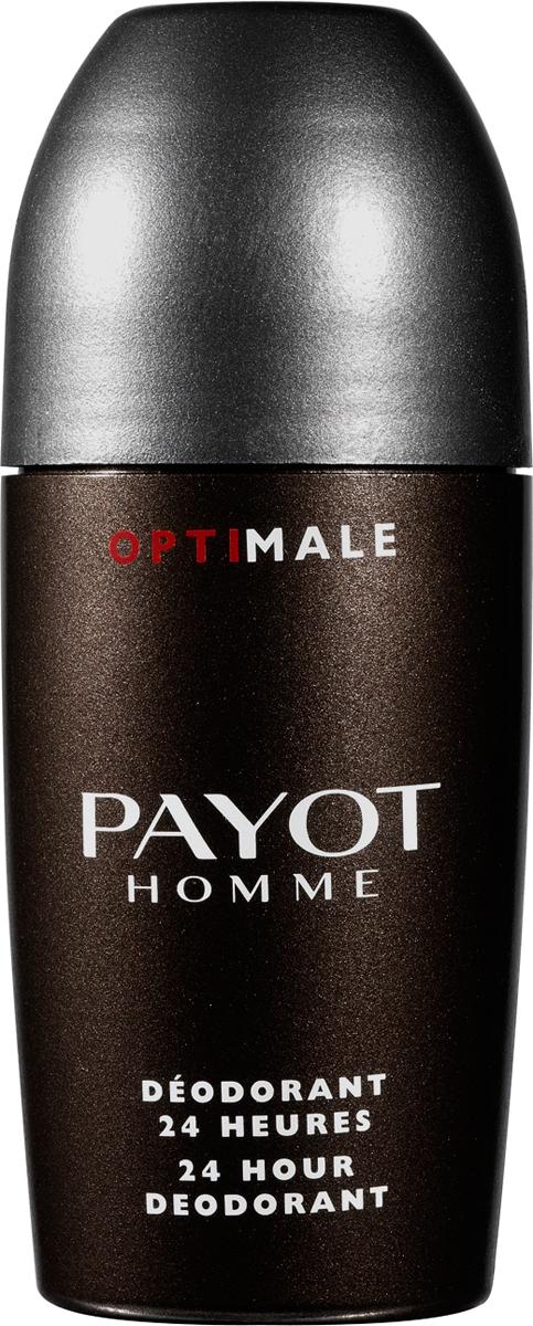 Payot Optimale Дезодорант-ролик, 75 мл