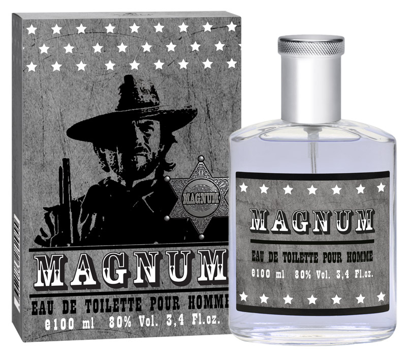 Apple Parfums Western Magnum мужская, 100ml 100 мл недорого