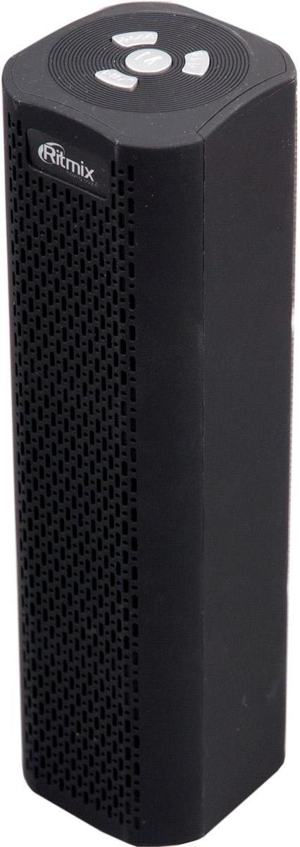 Беспроводная колонка Ritmix SP-275B, Black