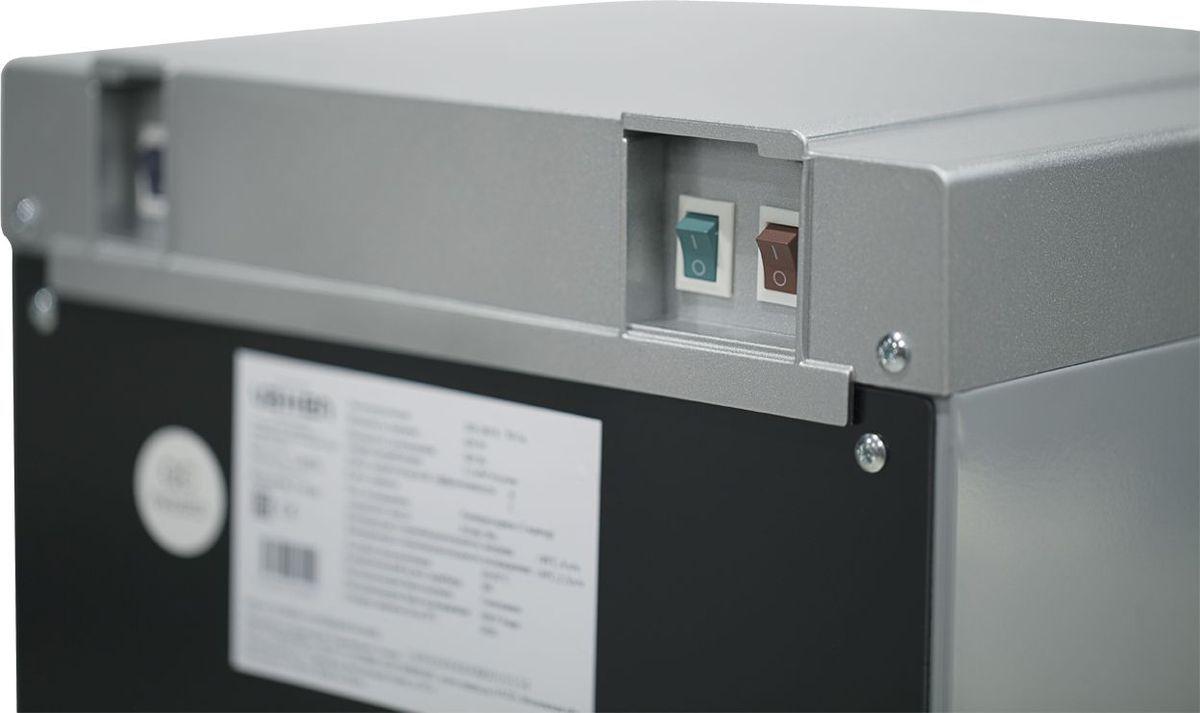 Кулер для воды Vatten L48 SK, Silver Vatten