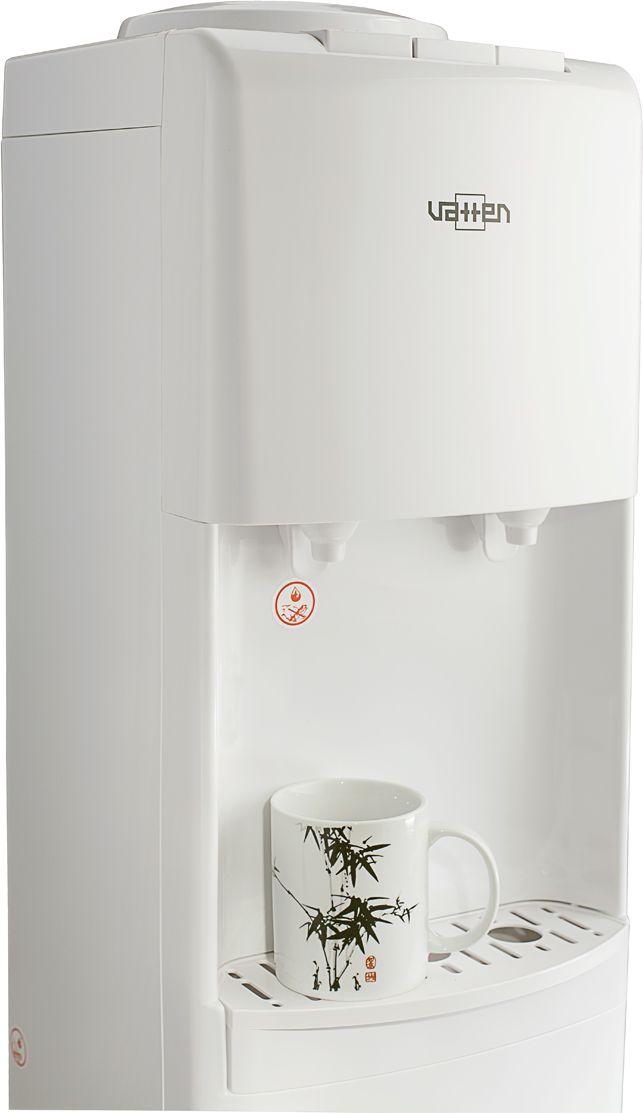 Кулер для воды Vatten V41 WE, White Vatten