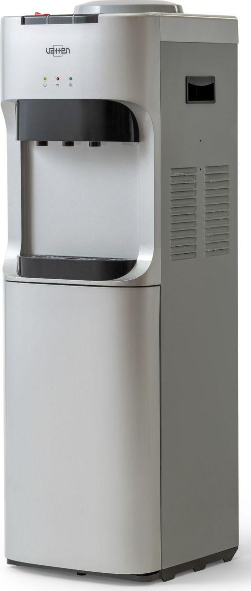 Кулер для воды Vatten V45SE, Silver