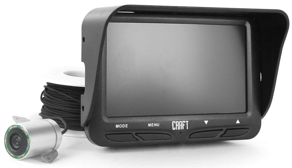Камера подводная Craft FishEye 110 подводная камера aqua vu micro plus dvr