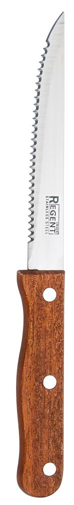 "Нож для стейка Regent Inox ""Linea Eco"", длина лезвия 12,5 см"