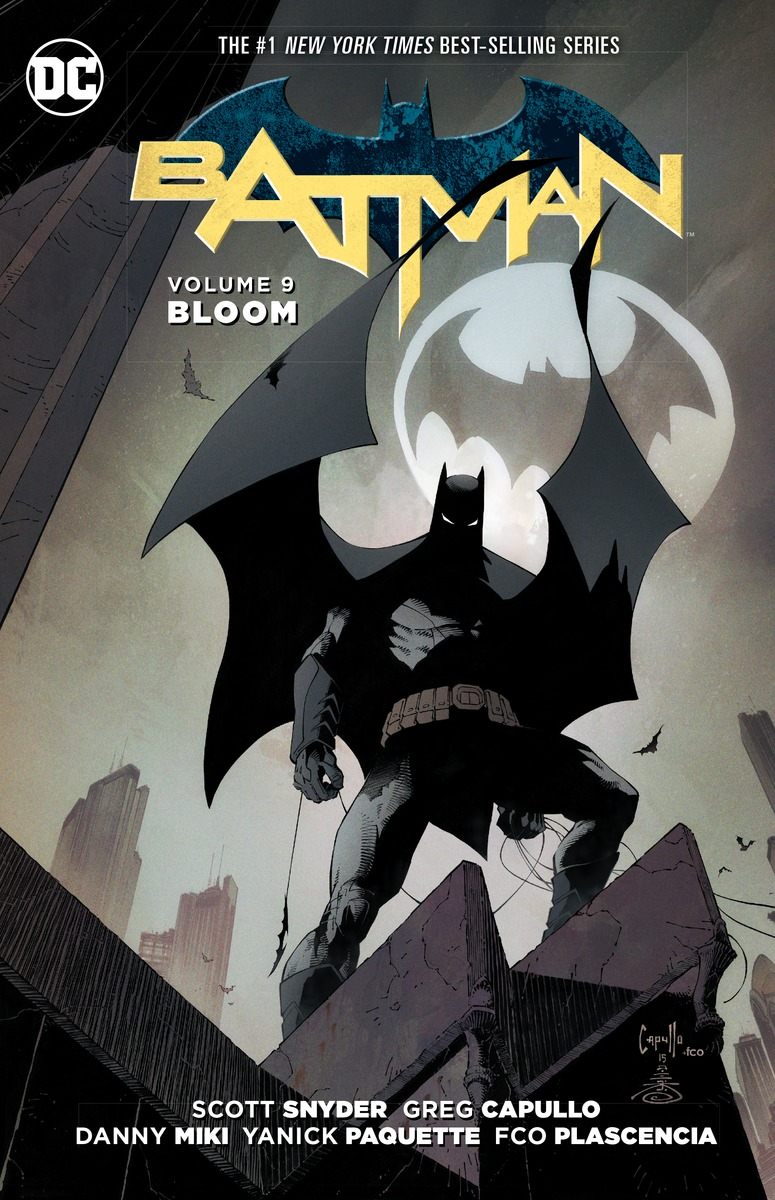 Batman Volume 9: Bloom