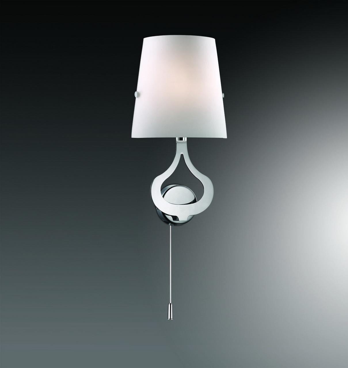 Бра Odeon Light Tiara 2184/1W odeon light накладной светильник tiara 2025 1w