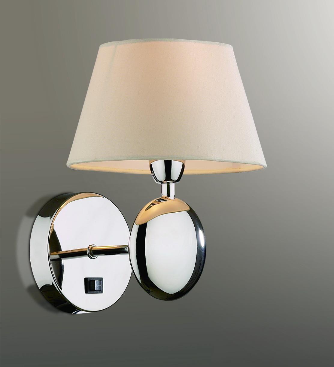 Бра Odeon Light Hotel 2195/1W цена