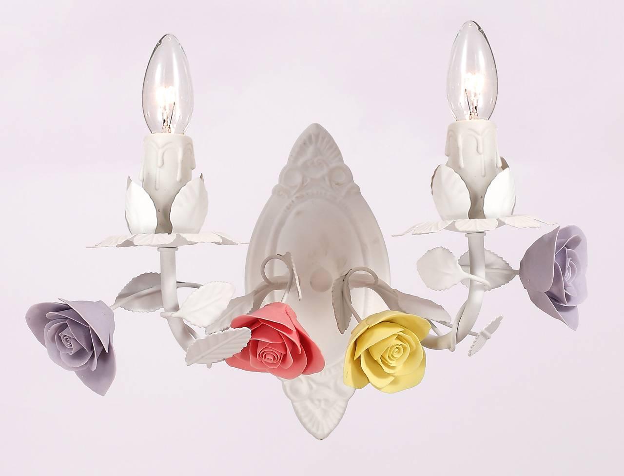 Бра Lucia Tucci Fiori Di Rose W185.2 цены онлайн