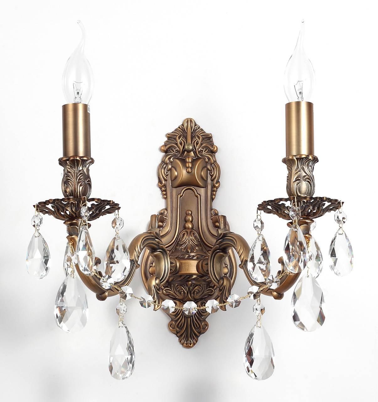 Бра Lucia Tucci Firenze W141.2 Antique цены онлайн