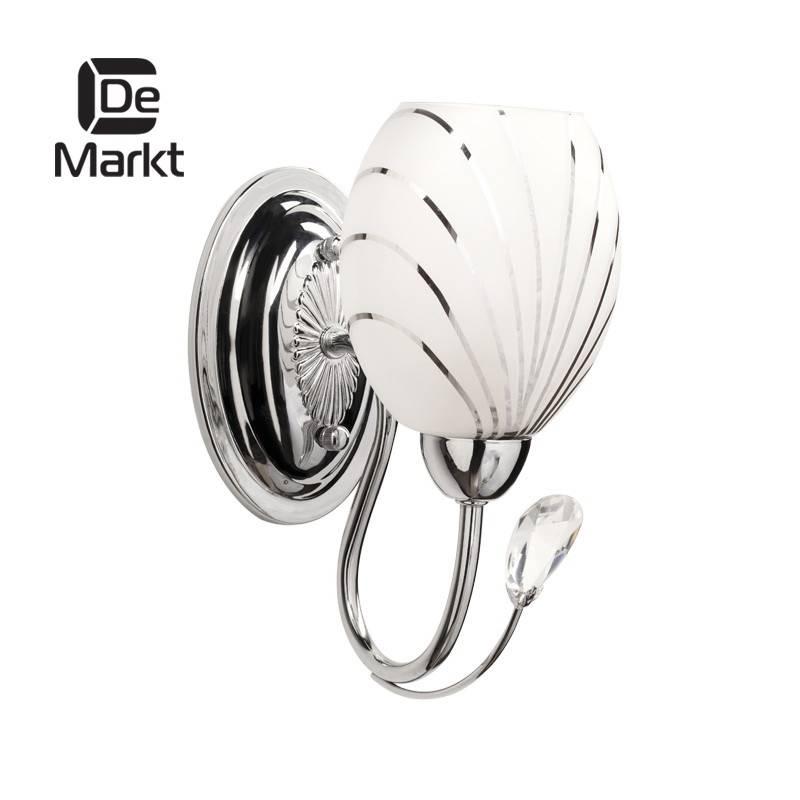 купить Бра De Markt, E14, 60 Вт недорого