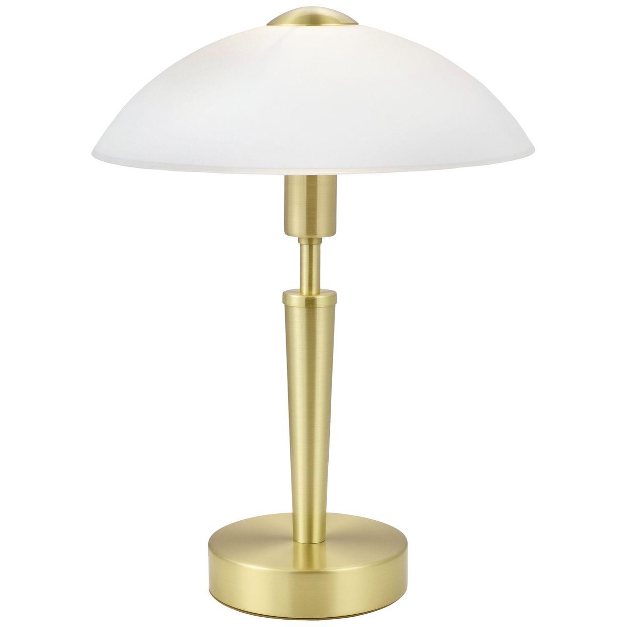 Настольная лампа Eglo Solo 1 87254 eglo настольная лампа eglo trungle 49624