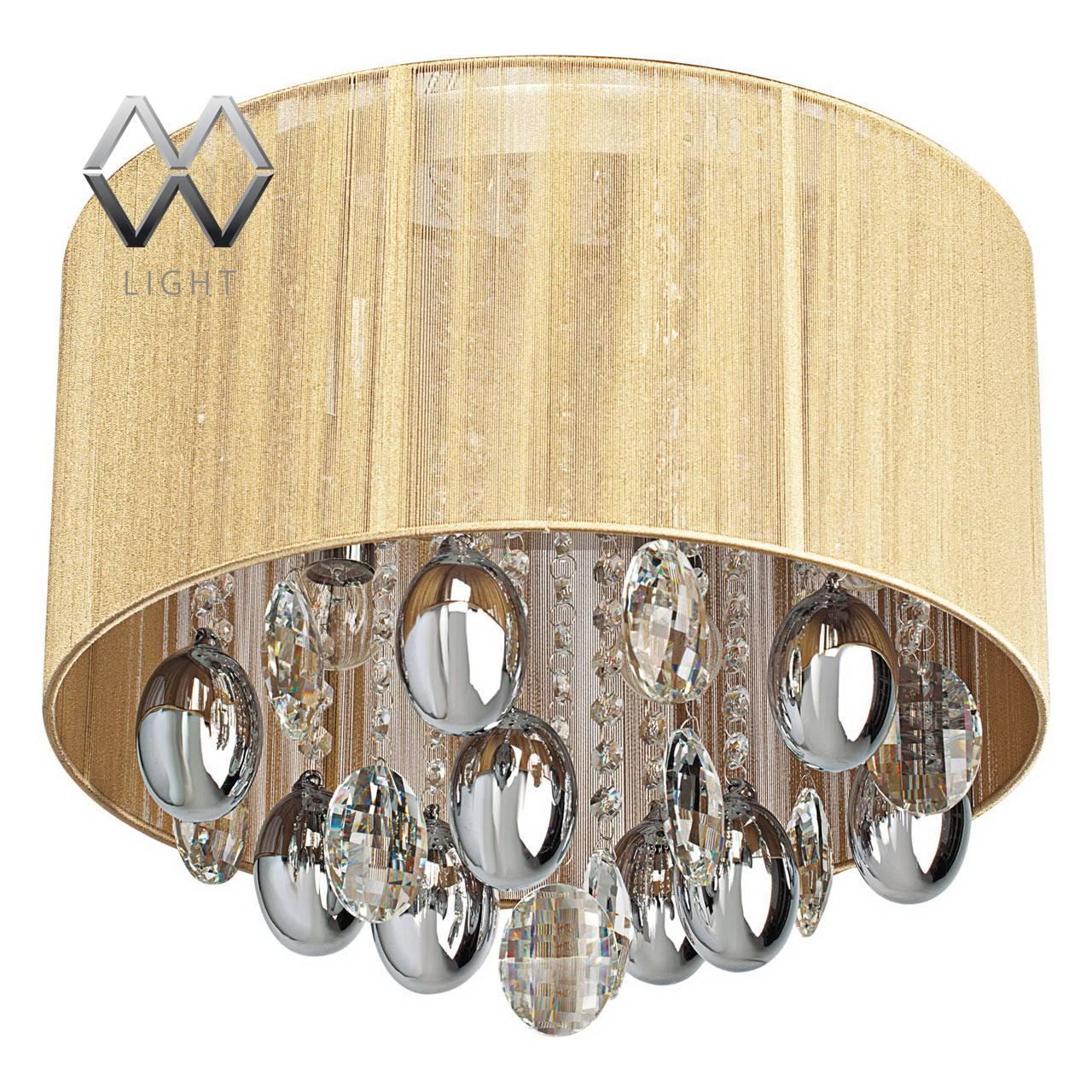 Потолочный светильник MW-Light, E14, 200 Вт