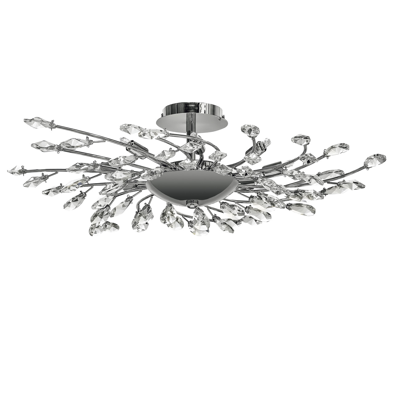 Потолочная люстра Lightstar Isabelle 791184 цена