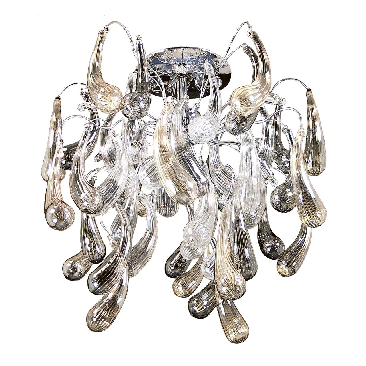 Потолочная люстра Lightstar Manica 794094 цена
