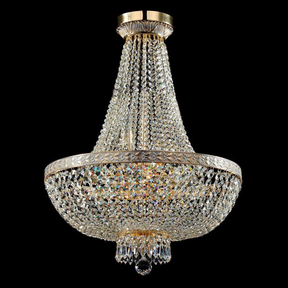 лучшая цена Потолочный светильник Maytoni, E14, 480 Вт