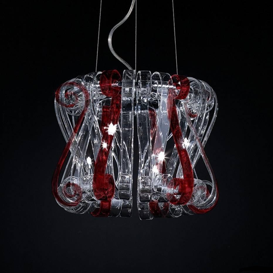 Подвесной светильник CITILUX, G9, 360 Вт