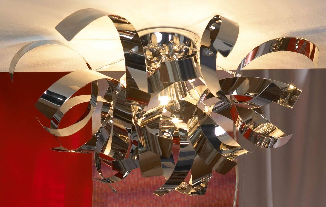 Потолочный светильник Lussole, G9, 240 Вт люстра lussole briosco lsa 5907 06 потолочная